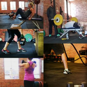 Collective Fitness__